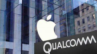 Apple Qualcomm'un Kendilerine Modem Satmayı Reddettiğini Açıkladı