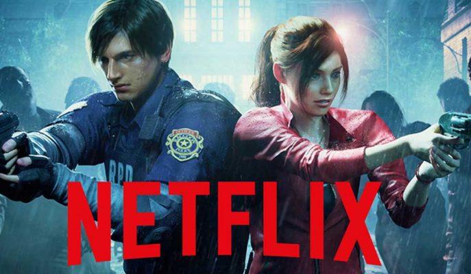 Popüler Oyun Resident Evil Netflix Dizisi Oluyor