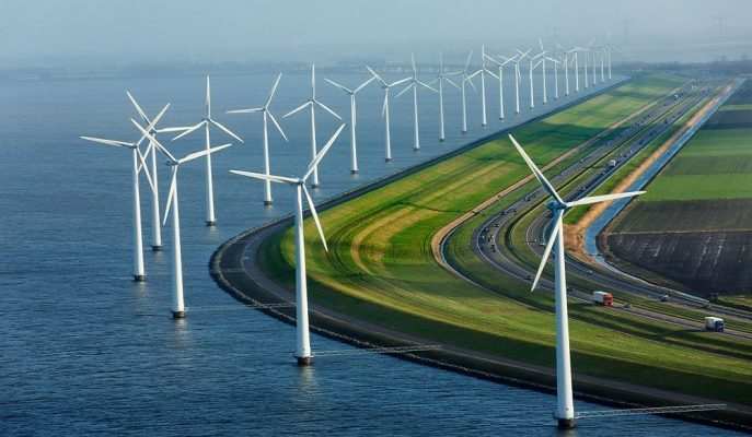 TÜREB Başkanı Rüzgar Enerjisinde 8 Bin Megavatlık Hedefi İşaret Etti