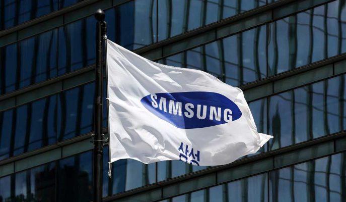 Samsung'un Dördüncü Çeyrek Kazanç Tahmini Beklentilerin %18 Aşağısında