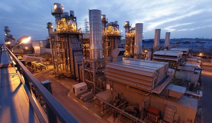 Sanayi Üretimi Kasım'da %6,5'lik Düşüş Gösterdi