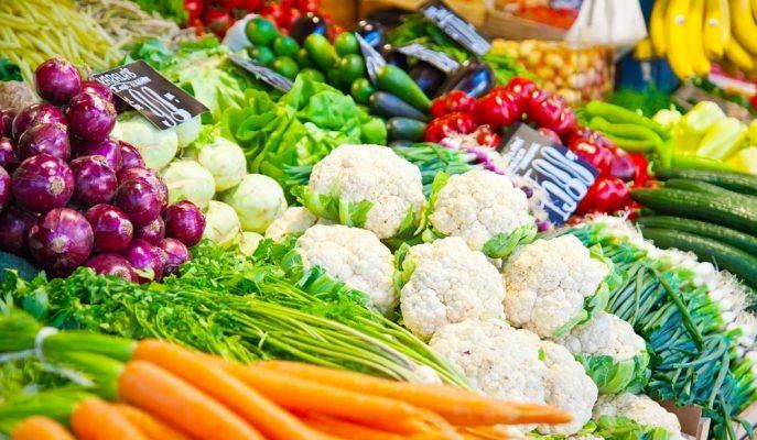 Sebze – Meyve Fiyatlarını Aşırı Artıranlara Ceza Kesilecek