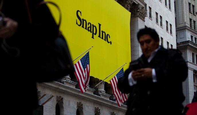 Snapchat'in En Büyük Problemi Instagram Değil Sürekli Değişen Yöneticileri