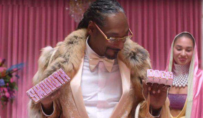 Snoop Dogg İsveç Merkezli Online Ödeme Girişimi Klarna'ya Yatırım Yaptı!