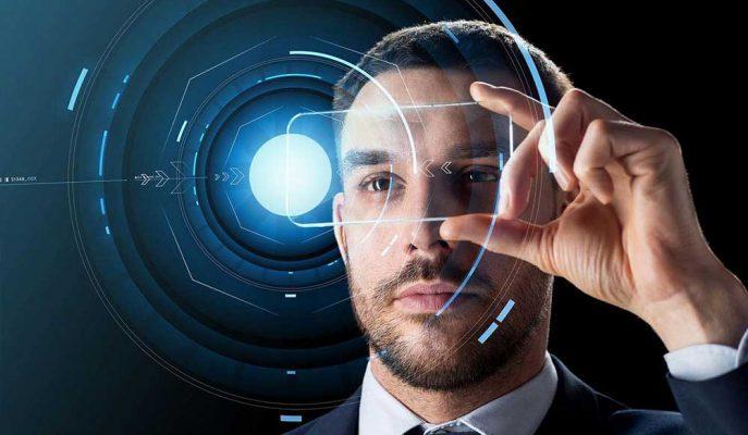 Sony Lazer Yüz Tanıma Teknolojisi ile Face ID'yi Geride Bırakmayı Hedefliyor