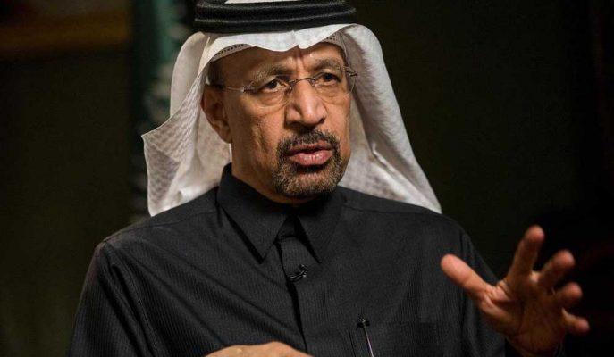 Suudi Enerji Bakanı: Rusya Petrol Kesintilerinde İstediğimden Daha Yavaş Hareket Ediyor