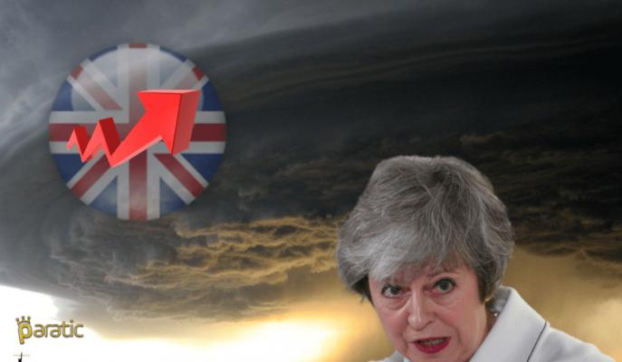 May'in Güvenoyu Brexit Oylamasına Paralel Bir Sonuç Alırsa Genel Seçim Gündeme Gelebilir