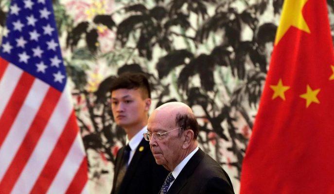 Ticaret Bakanı Wilbur Ross: ABD Çin'le Anlaşma Yapmaktan Kilometrelerce Uzakta