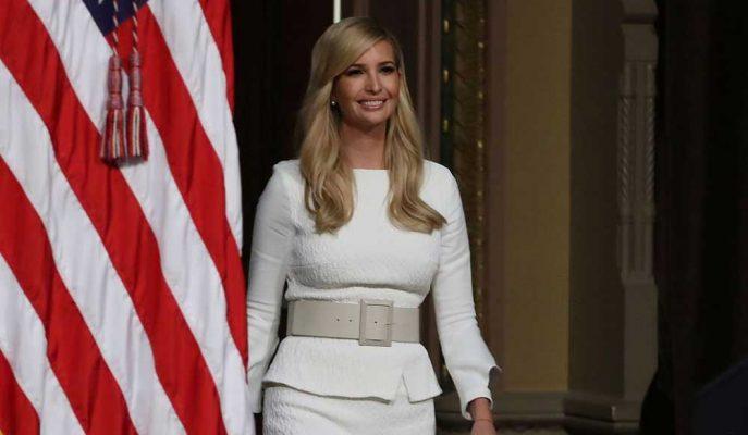 Trump Kızı Ivanka'yı Dünya Bankası'nın Başkanlığına Getirebilir!