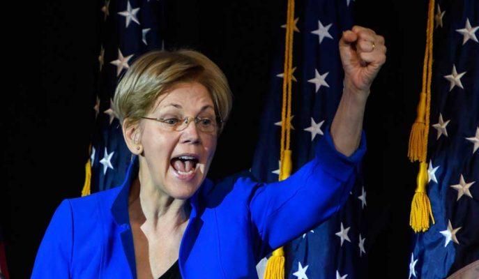 Trump'ın Rakibi Elizabeth Warren'dan Zengin Amerikalılar için Servet Vergisi Çağrısı