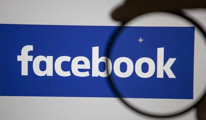 Rusya'dan Sonra Türkiye de Facebook Hakkında Gizlilik Soruşturması Başlattı