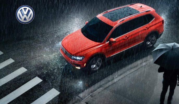 Volkswagen ABD'de Araç Satışlarını %4.2 Artırdı!