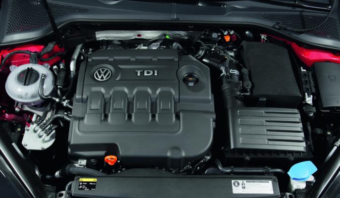 VW, Almanya'da Dizel Araç Teşvikinin Daha Fazla Olması Gerektiğini Söylüyor!