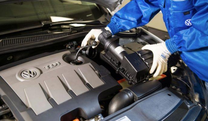 """VW'nin Emisyon Skandalına """"1.2L TDI"""" Dizel de Katıldı!"""