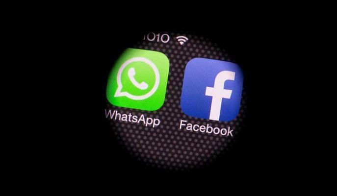 WhatsApp Facebook'u Geride Bırakarak En Popüler Sosyal Medya uygulaması Oldu