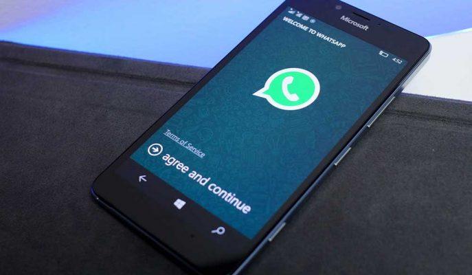 WhatsApp Spam  ve Yalan İçerikli Paylaşımları Engellemek Adına Mesaj İletimine Sınırlama Getirdi