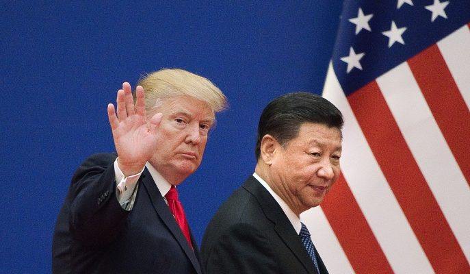 Wilbur Ross: Tarifeler Çin'in Sosyal Huzursuzluğu Engelleyecek İstihdam Yeteneğini Azaltıyor