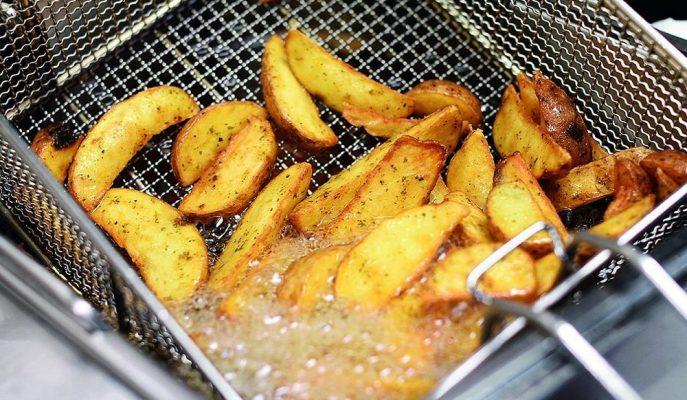 Yemeklik Yağa Litre Başına 10 Kuruş Atık Vergisi Getirildi