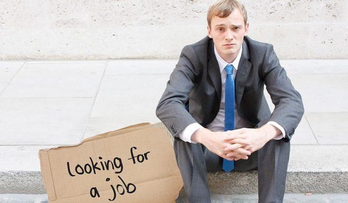 İşsizlik Oranı Kasım Ayında Yüzde 12,3'e Yükseldi