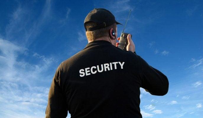 2018'de İstihdam için Mavi Yakalılarda En Çok Güvenlik Personeli Arandı