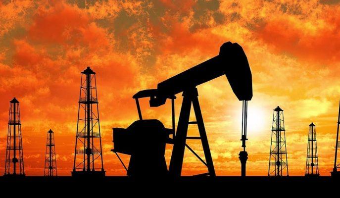 ABD Günlük Üretimde Rekor Kırarken Brent Petrol 67 Doların Üstüne Çıktı
