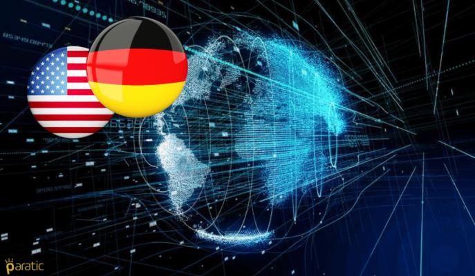 ABD Varlıkları Primlenirken Avrupa ve Euro Almanya Verilerinin Baskısında