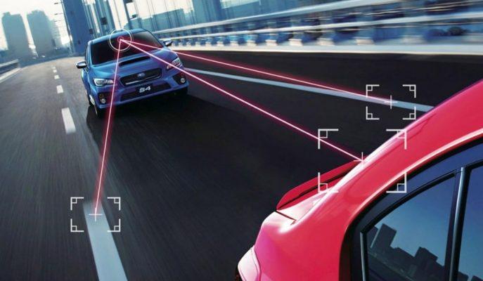 """Kurallar Değişiyor: """"40 Ülke Otomobillerde AEB Sistemini Standartlaştırıyor"""""""