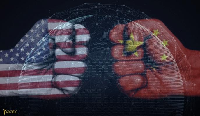 """Çin """"Kendimizi Baltalayacak Acı Meyveyi Yutmayız"""" Derken, ABD Taleplerinden Taviz Vermiyor"""
