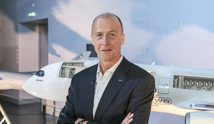 Airbus CEO'su: Brexit Hazırlıkları için Milyonlar Harcamaya Devam Ediyoruz