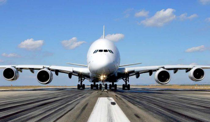 Airbus Dünyanın En Büyük Uçağı A380'in Üretimini Durduruyor!