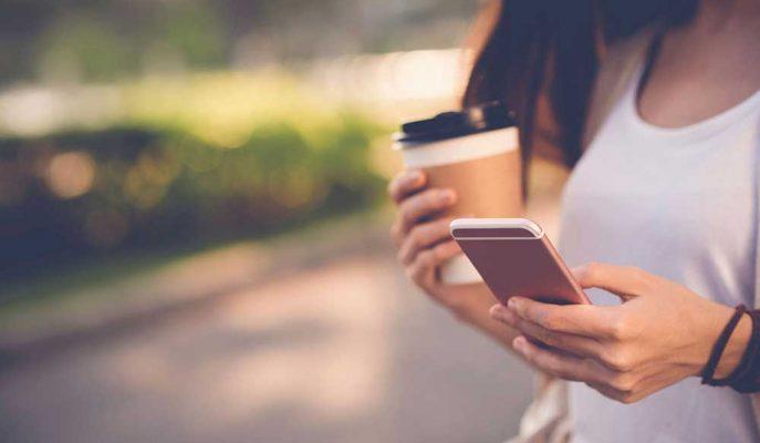 Akıllı Telefon İthalatı Son 5 Yılın Dip Noktasını Gördü