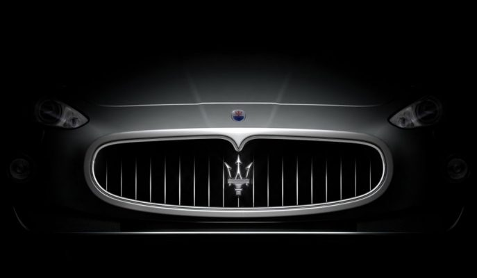 Maserati, Giorgio Platformuna Dayalı Özel Modeller için İpucu Verdi!