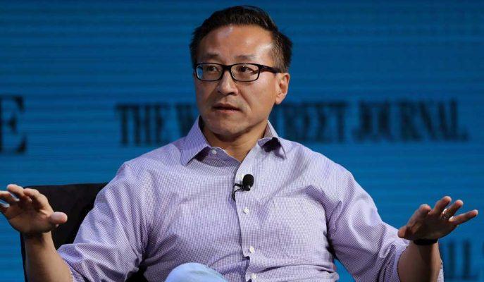 Alibaba'nın Kurucu Ortağı: ABD'nin Çin'le Ticaret Açığı Uzun Vadede Tersine Dönecek