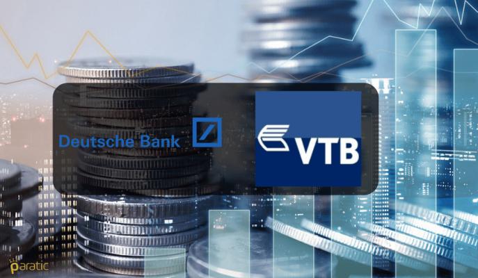 Alman Deutsche ile Rus VTB Bank Bağlantısı, ABD Seçim Kampanyası ve Rusya Hareketleri