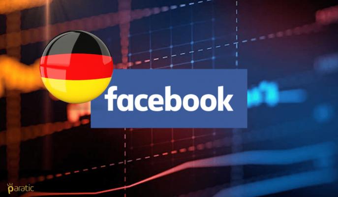 Almanya Facebook Sorunu ve Düşen FB Hisse Senetlerine Bakış