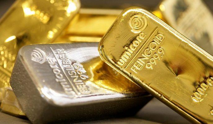 Altın, Gümüş ve Platinde Devlet Hakkı Oranı Azaltıldı