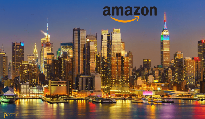 Amazon'un Yeni Merkez Gündemi ve Yerel Yönetimlerin Atışmaları
