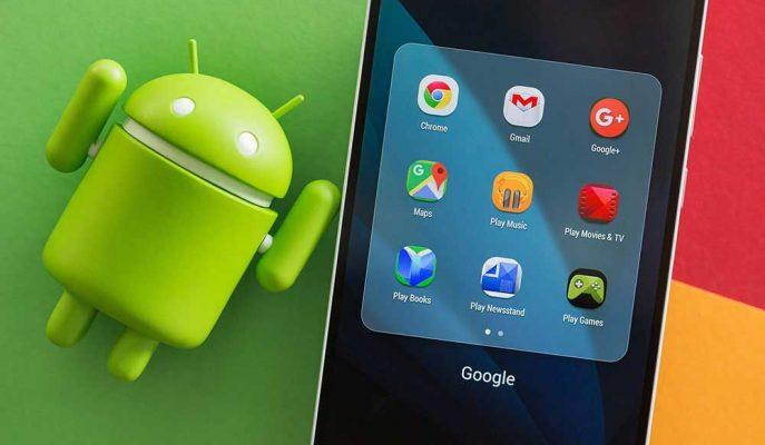 Android Uygulamaları Artık Kullanıcı Girişi Olmadan Güncelleme Alabilecek