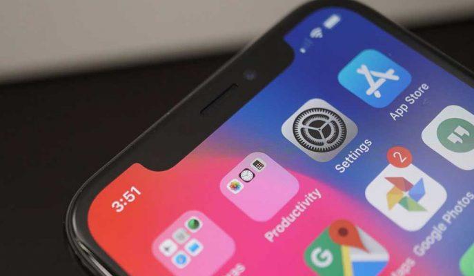 App Store'da Bulunan Bazı Uygulamalar Ekran Görüntülerini Kaydediyor