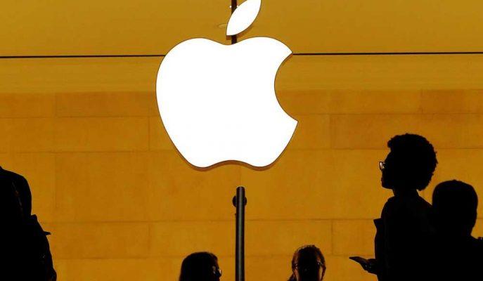 Apple Fransa ile 500 Milyon Euroluk Vergi Anlaşması Yapmayı Kabul Etti
