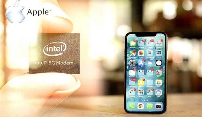 Apple Tedarikçisi Intel 5G Modemlerini Ne Zaman Piyasaya Sunacağını Duyurdu