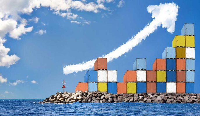 Bakan Pekcan Dış Ticaret Açığını Düşürmeyi Hedeflediklerini Söyledi