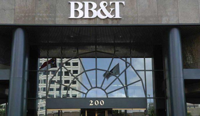 BB&T ile SunTrust ABD'nin 6. En Büyük Bankasını Yaratmak için Birleşiyor!