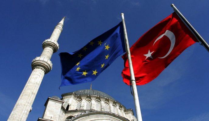Berat Albayrak'tan Türkiye – AB İlişkilerine Yönelik Önemli Açıklamalar Geldi