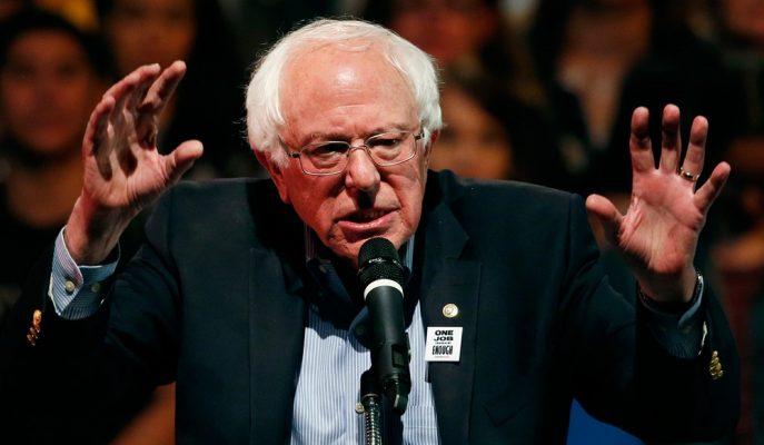 Bernie Sanders'ın Planına Göre Dünyanın En Zenginlerinin Vergileri Katlanacak