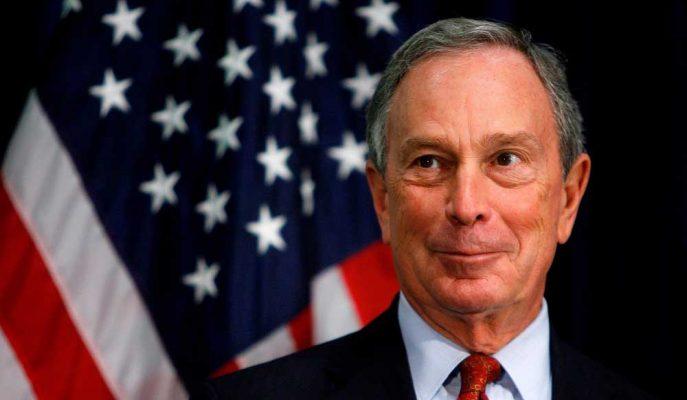 Beyaz Saray Eski İletişim Direktörü: Mike Bloomberg'in Adaylığı Trump'ı Endişelendirir