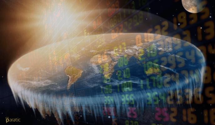 BIST Sert Değerlenirken, Pozitif İşaretli ABD Endeksleri ve Global Finansallar