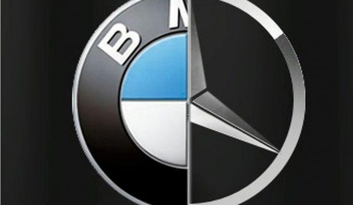 BMW & Daimler Uber Rekabeti için El Sıkıştı!