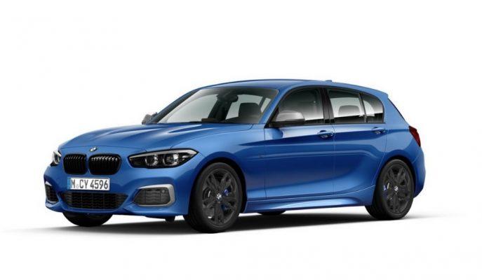 BMW Hot Hatch Modeli M140i'ye Final Edition ile Veda Ediyor!
