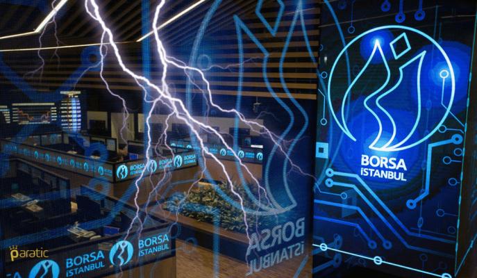 Borsa İstanbul Haftalık Bazda Primlenirken, TUPRS ve ULKER Katı Bir Getiri Sağladı